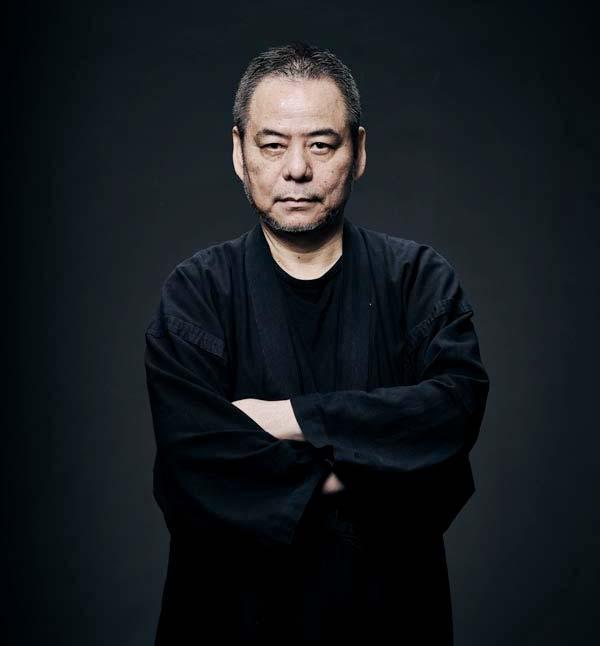 Kimitaka Azuma