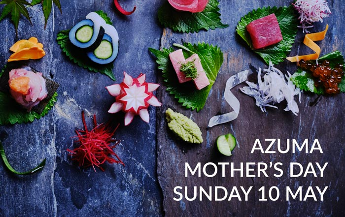 Azuma Mother's Day 2020