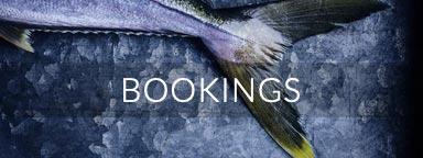 Azuma Bookings